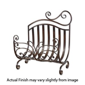 Elegant Magazine Holder Amazon TraditionalElegant Magazine Holder Home Kitchen 13
