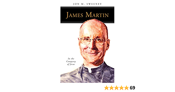 James Martin, SJ: In the Company of Jesus (People of God) (English Edition)