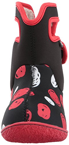 Boot Black Penguins Snow Sketch Dots Winter Classic Multi Bogs Baby 8qxCOwIR