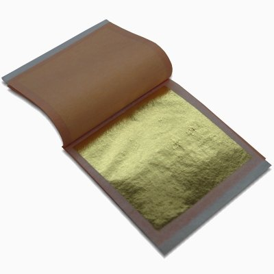24k-gold-leaf-booklet-25-sheets-transfer-type-patent
