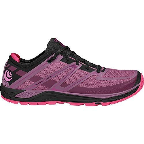 長いです血色の良い夜明けに(トポ アスレチック) Topo Athletic レディース ランニング?ウォーキング シューズ?靴 Runventure 2 Trail Running Shoe [並行輸入品]