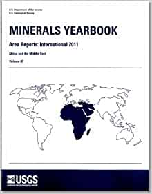 3 minerals yearbook area reports international review 2011 africa and the middle east. Black Bedroom Furniture Sets. Home Design Ideas
