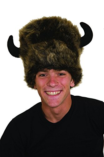 23292 Water Buffalo Hat