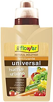 Flower 70534 70534-Fertilizante líquido Universal, 500 ml, No ...