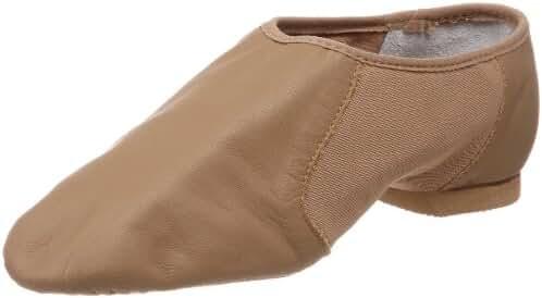 Bloch Women's Neo Flex Slip-On Jazz Shoe