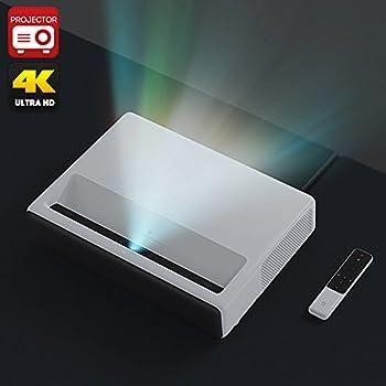 Amazon Com Generic Xiaomi Mi Laser Projector 1080p