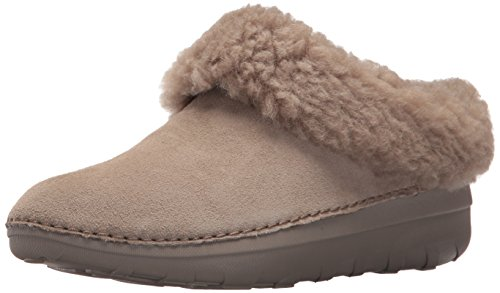 98107a1a87dc Jual FitFlop Women s Loaff Snug Suede Slipper - Shoes