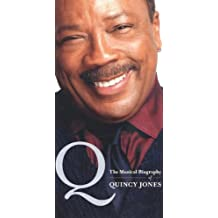 Q: The Musical Biography of Quincy Jones