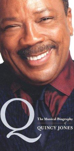 Musical Biography of Quincy Jones