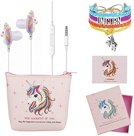 DTMNEP Unicorn Gifts Girls Compatible product image
