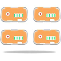 Skin For DJI Phantom 3 Drone Battery (4 pack) – Los Angeles | MightySkins Protective, Durable, and Unique Vinyl Decal wrap cover | Easy To Apply, Remove, and Change Styles | Made in the USA