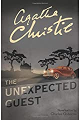 The Unexpected Guest Paperback