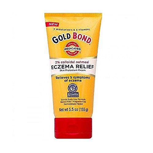 Gold Bond Ult Eczema Crea Size 5.5z Gold Bond Ultimate Eczema Relief Cream 5.5z