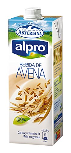 Central Lechera Asturiana, Alpro Haverdrink, 1 L, In brik