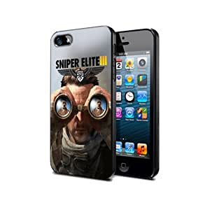 Sniper Elite 3 Game Snp09 Pvc Case Cover Protection For iPad mini2 @boonboonmart