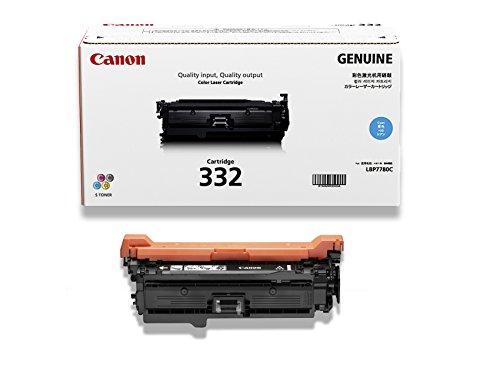 Canon Original 332 Toner Cartridge, ()