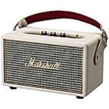 Caixa De Som Marshall Kilburn 30W Bluetooth Creme
