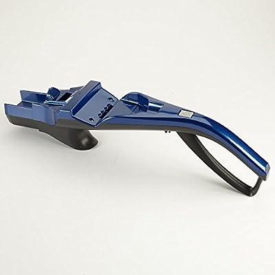 Handle Assy,Cobalt Blue Metallic Uh70900