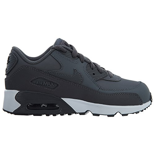 Black de EU WMNS Sport Internationalist Femme 5 Grey Noir Dark 40 white Nike Chaussures qBw7zAnqt