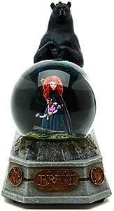 Disney valiente princesa Merida bola de nieve: Amazon.es: Hogar