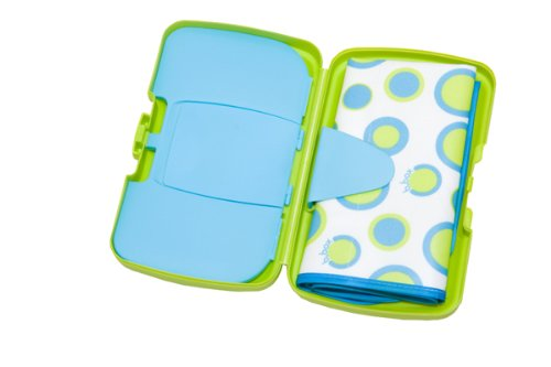 Xplorys Retro Circles 127110 Baby Box
