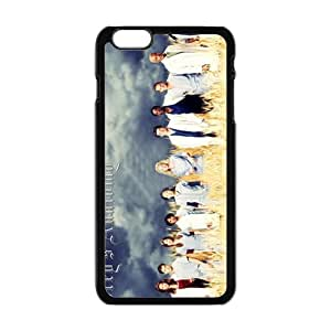 Grey's Anatomy Cell Phone Case for Iphone 6 Plus