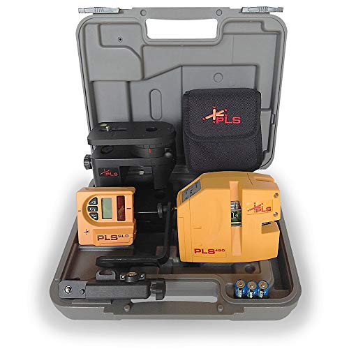 Pacific Laser Systems PLS-60612 PLS480 Laser System for sale  Delivered anywhere in USA