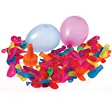 Water Balloons with Filler