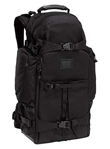 Burton F-Stop 28 L Backpack, True Black, One Size