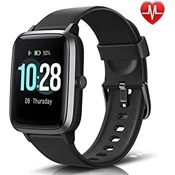 Amazon.com: Willful Fitness Tracker Watch 2019 Version IP68 ...