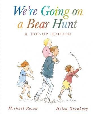 We're Going on a Bear Hunt(Hardback) - 2015 Edition pdf