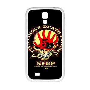 More Like Five Finger Death Punch Phone Case for Samsung Galaxy S4 Case
