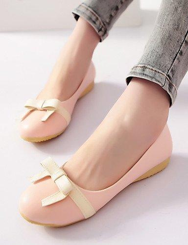 PDX piel de sint zapatos mujer de rIaqwT4r