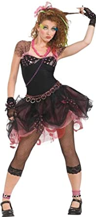 Madonna Costume  sc 1 st  Amazon.com & Amazon.com: Madonna Costume: Clothing