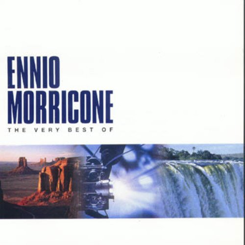 Image result for ennio morricone the best of