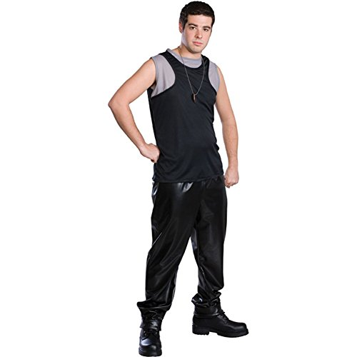 Battlestar Galactica Costumes (Apollo Battlestar Galactica Adult)