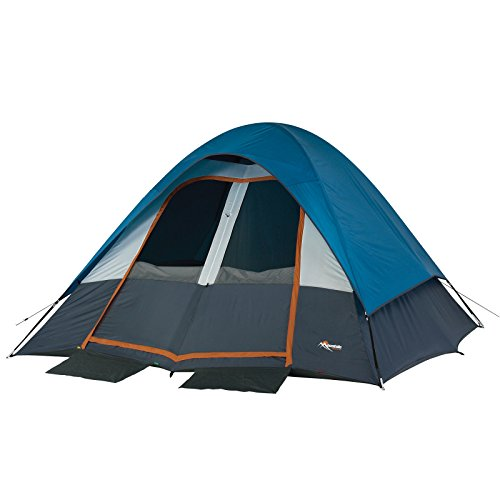 Wenzel Salmon River 12x10x72 2-Room Dome