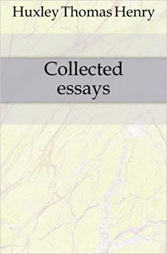 collected essays aldous huxley com books