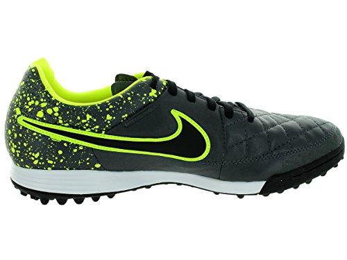anthracite Vert Nike Legacy Tf Pour Homme Tiempo Noir volt Noir n0Z0wqTB