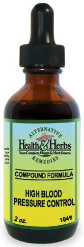 Alternative Health & Herbs