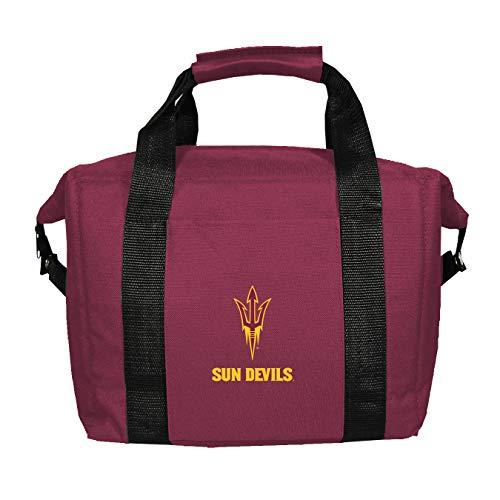 NCAA Arizona State Sun Devils Soft Sided 12-Pack Kooler Bag