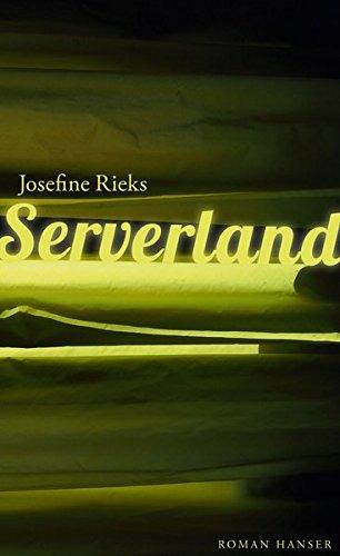 Serverland: Roman