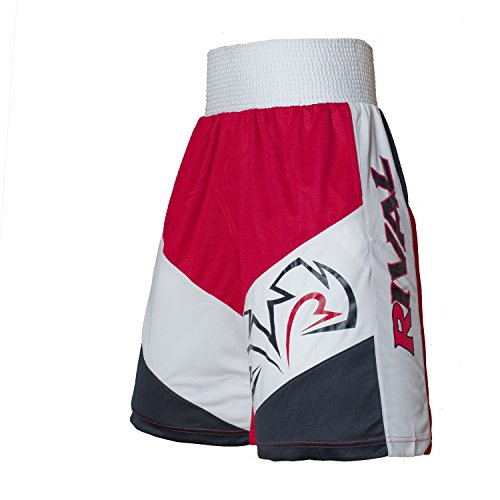 Rival Boxing-Training Shorts