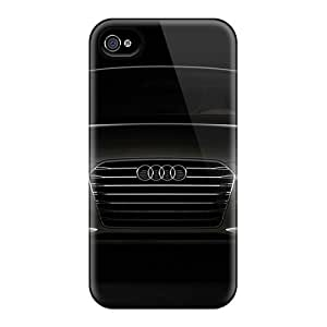 New Audi Xenon Cases Covers, Anti-scratch 88caseme Phone Cases For Iphone 6