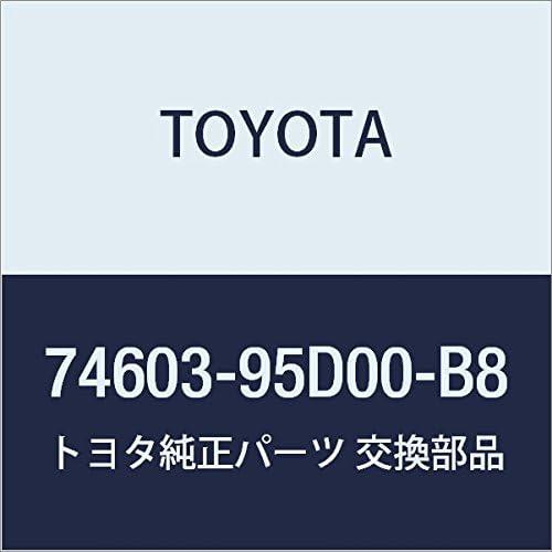 Genuine Toyota 74603-95D00-B8 Grip Assembly