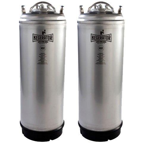 Kegerator Gallon Ball Metal Strap product image