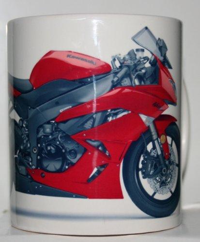 Tazas-N-más jarra de Suzuki para Moto, Honda, Kawasaki ...