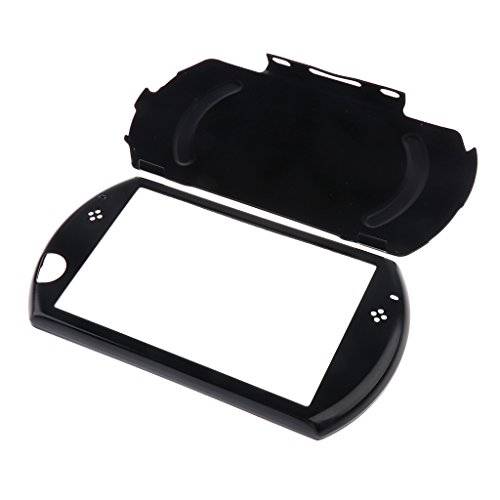 - MagiDeal Protective Aluminum Carry Hard Case Cover For Sony PSP GO Game Console Black
