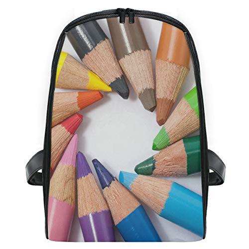 Pencil Star Macro School Backpack For Girls Kids Elementary School Bag Mini Backpacks