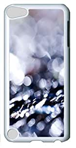iPod Touch 5 Case and Cover -Love Struck PC case Cover for iPod Touch 5¨C White